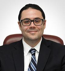 John-Paul Madariaga, CPA